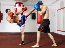 kickboxen-training
